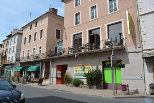 Hotel Pictures: , Langogne