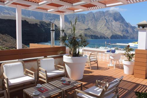 RK Hotel El Cabo