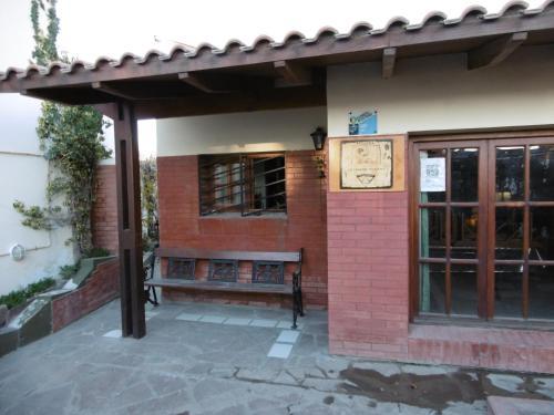 酒店图片: Hostel La Casa de Tounens, 玛德琳港