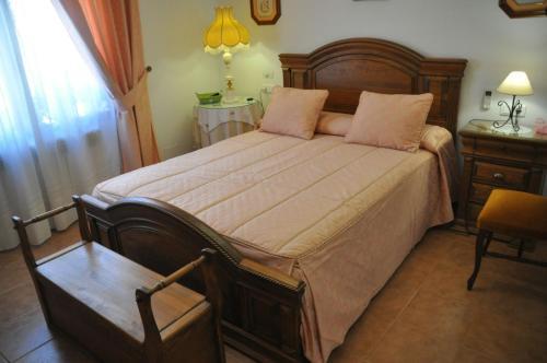 Hotel Pictures: Casa rural los galanes, Villanueva de los Infantes