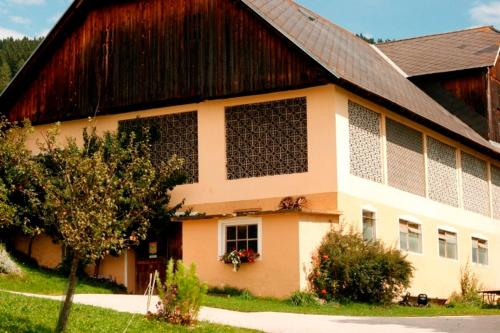 Fotos do Hotel: Graglerhof, Liebenfels