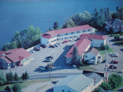 Hotel Pictures: , Grand Falls