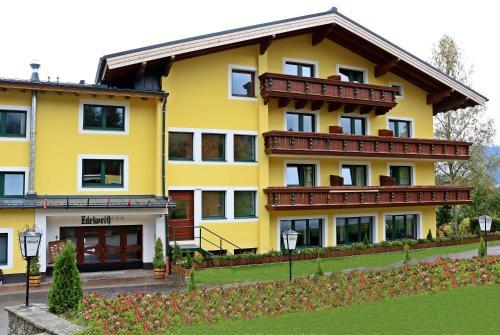 Hotelbilder: Panoramahotel Edelweiss, Ramsau am Dachstein
