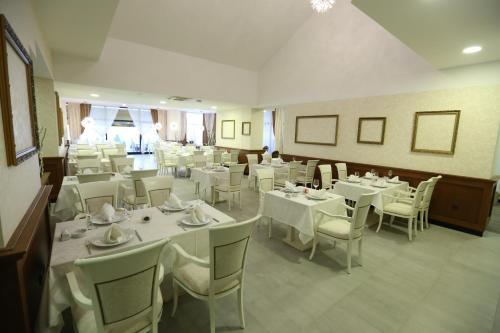 酒店图片: Hotel President, Morančani