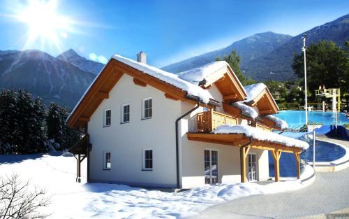 Foto Hotel: Casa Mariti, Kötschach