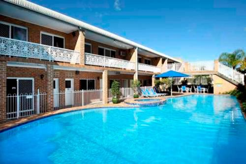 Fotos do Hotel: , Campbelltown