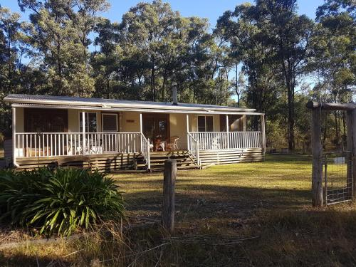 Fotos del hotel: Dandaloo Cottages, Lovedale