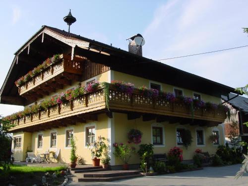 Hotellikuvia: , Salzburg