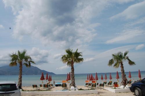 Fotos del hotel: Holiday Park Blue Dream, Orikum