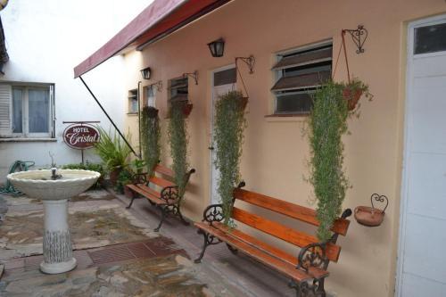 酒店图片: Hotel Cristal, Tandil