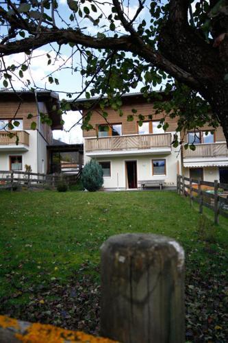 Ferienhaus am Weyer