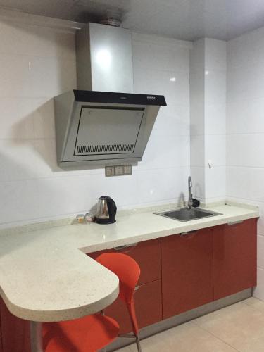 Hotel Pictures: Blog Apartment, Minhou