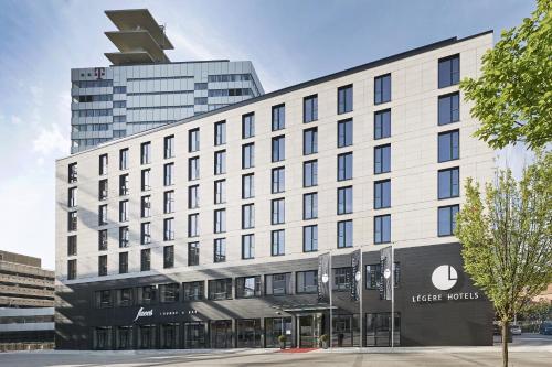 Hotel Pictures: , Bielefeld