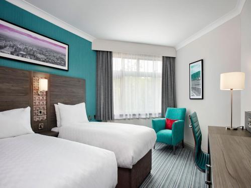 Hotel Pictures: Jurys Inn Cheltenham, Cheltenham