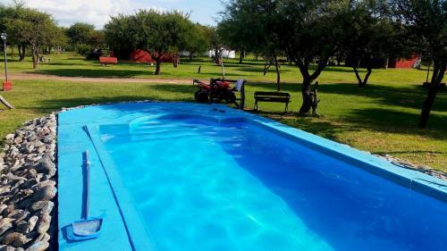 Hotellbilder: Cabañas Calma Chicha, Cortaderas