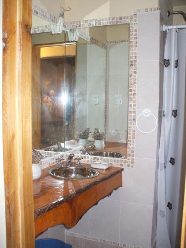Fotos do Hotel: BALCON DEL VALLE (II), Tanti