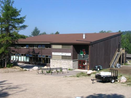 Hotel Pictures: The Canadian Ecology Centre, Mattawa