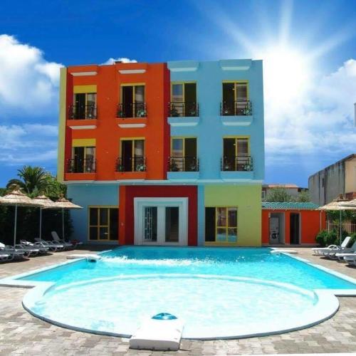 Hotelfoto's: Residenza Nova, Orikum