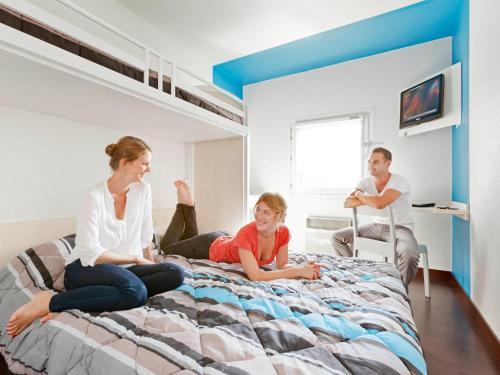 Hotel Pictures: , Saint-Jean-des-Vignes