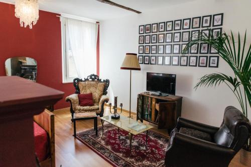 Il Fonticolo Room & Breakfast