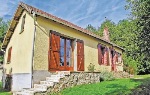Hotel Pictures: Holiday home Le Chalard J-902, Le Chalard
