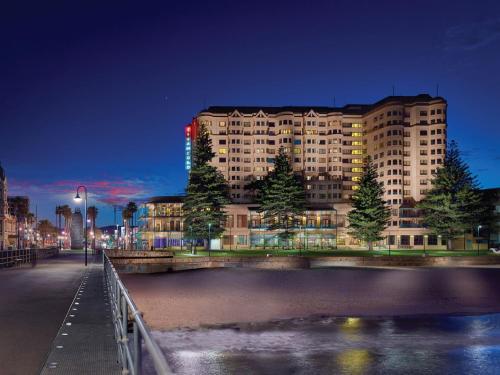 酒店图片: Stamford Grand Adelaide, 阿德莱德