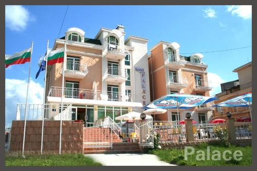 Fotografie hotelů: Hotel Palace, Kranevo