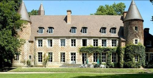 Hotel Pictures: , Paray-le-Frésil
