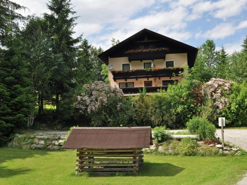 Hotelfoto's: Holiday home Die Grüne Idylle Typ 2 2, Sautens