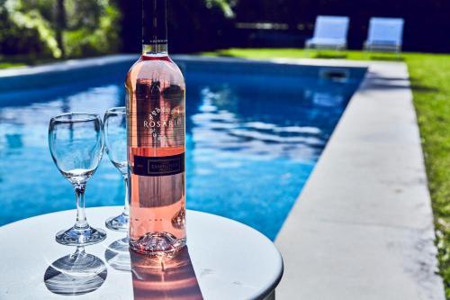 Selfslagh Villa & Pool - Cascais Holidays