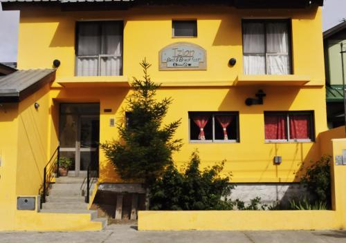 Hotelfoto's: Tzion B&B, Ushuaia