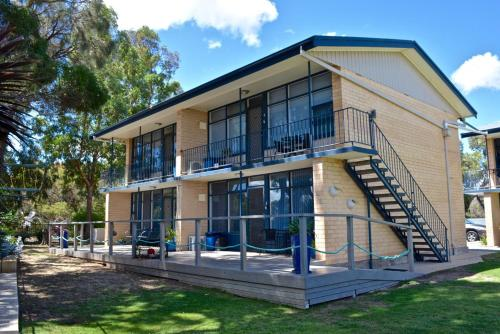 Hotellbilder: Longbeach Apartments, Coffin Bay