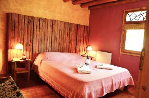 酒店图片: Cabaña La Ruka, Los Reartes