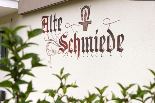 Fotos del hotel: Alte Schmiede, Nauders