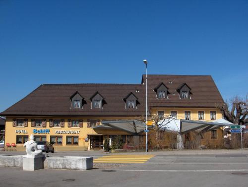 Hotel Pictures: , Möhlin