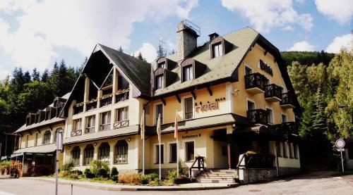 Hotel Pictures: , Frenštát pod Radhoštěm