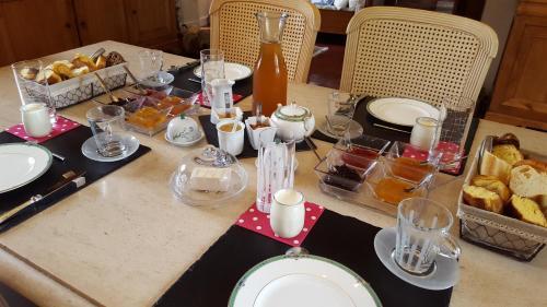 Hotel Pictures: , Bacqueville-en-Caux