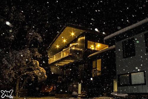 ホテル写真: Diana Alpine Lodge, Falls Creek