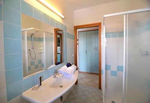 Residence Pineta Verde