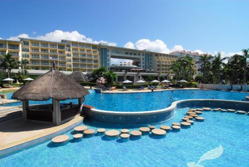 Days Hotel & Suites Sanya Resort