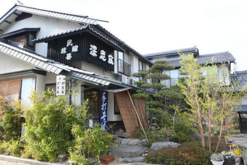 Fukashiso