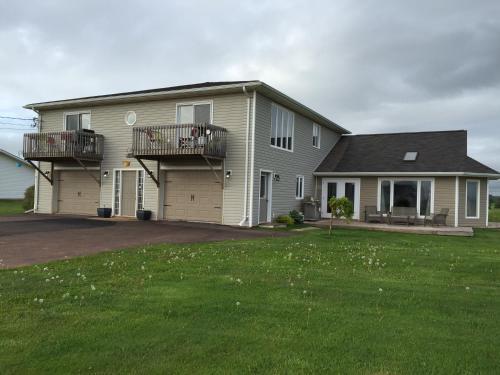 Hotel Pictures: PEI Cottage Rental, Borden-Carleton
