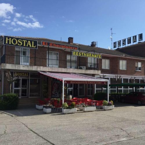 Hotel Pictures: , Castildelgado