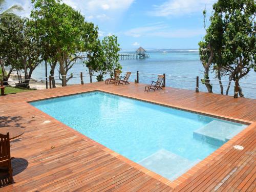 Hotel Pictures: Fijian Star, Korolevu