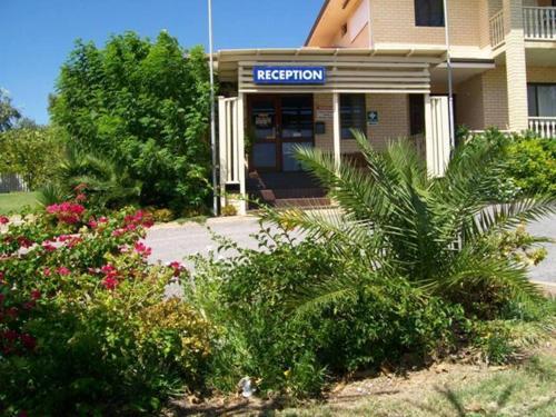 Hotellikuvia: Ocean View Villas, Geraldton