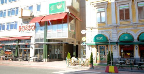 Hotel Pictures: Torget Aparthotel, Pori
