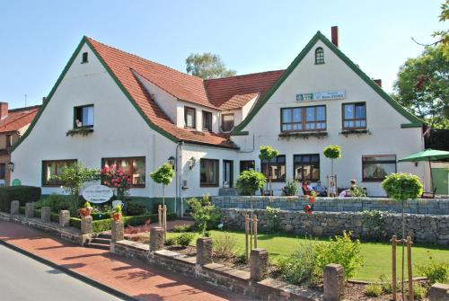 Hotel Pictures: , Holzhausen