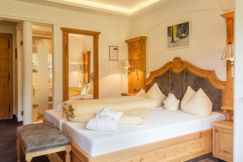 Fotos de l'hotel: Hotel Platzer Superior, Gerlos
