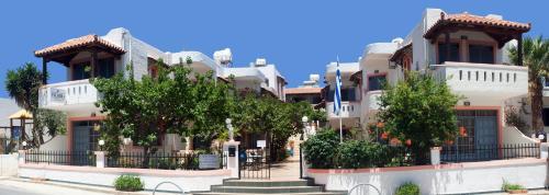 Palmira Apartments