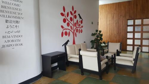 Hotel Pictures: Hotel Sanguitama, Salamina